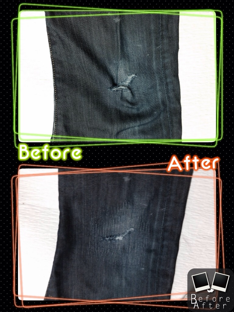 Jucky Brand Jeansラッキー ブランド ジーンズ3