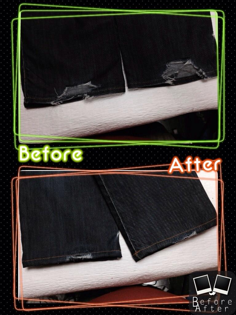 Jucky Brand Jeans(ラッキー ブランド ジーンズ1