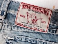 TRUERELIGION トゥルーレリジョン