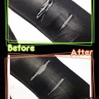 ニコルクラブフォーメン(NICOLE CLUB FOR MEN) 膝修理