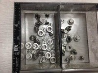 ジーンズボタン修理13
