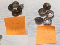 ジーンズボタン修理9