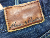 Levi's Made&Crafted