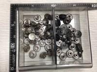ジーンズボタン修理14