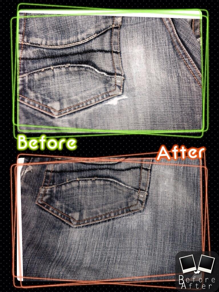 8010月光ポケット周り修理