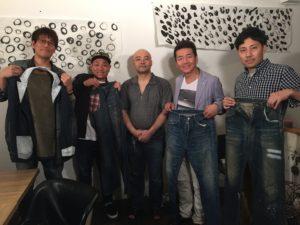 CS上田チャンネル出演